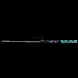 Maverick American 8mm shaft x 16' w/barb for Bermudian Pole Spear