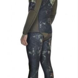 C4 Extreme Camo Wetsuit Pants