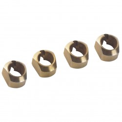 Salvimar Slide Stopper Ring for Slip Tip