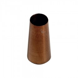 Salvimar Cone for Shaft in Stainless for 6.5-7-7.5mm Shafts (pack of 5)