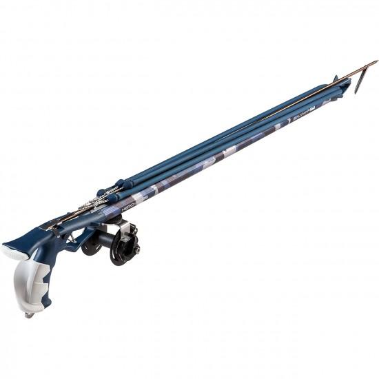 Salvimar Hero Storm Speargun (with Vertical  Reel Included)