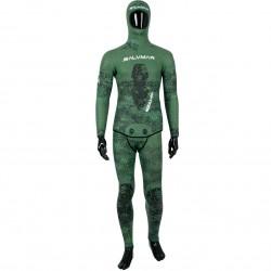 Salvimar Nebula Green Jacket